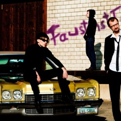 Faust ist tot
